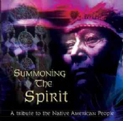 Summoning the Spirit - Will Pimlett & Chris Conway
